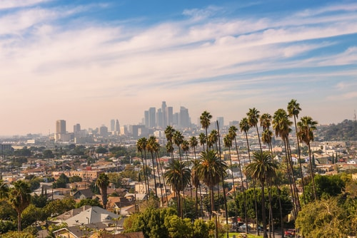 Senior Living: Why our residents love retiring in Los Angeles
